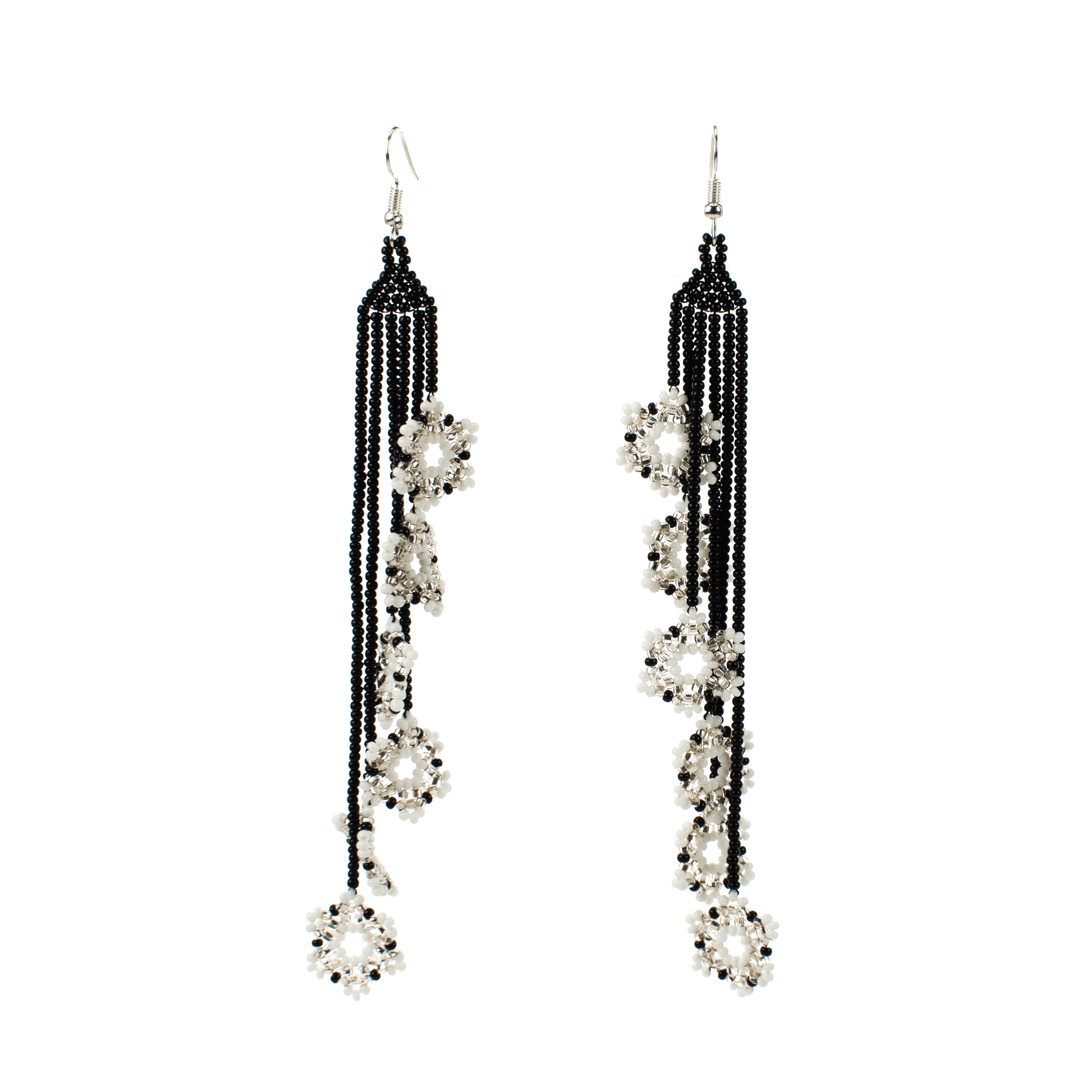 Click to shop all - Double Ivy Earrings