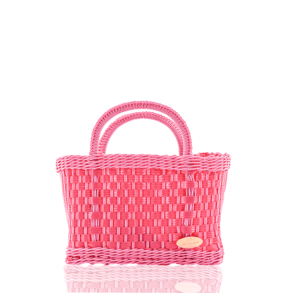 Jessica Bag in Light Pink