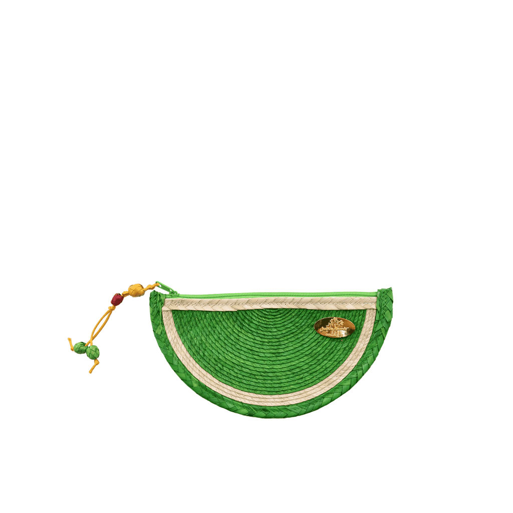 Juicy Lime Clutch