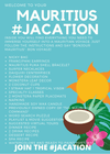 #JACation in a Bag - Mauritius - Josephine Alexander Collective