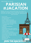 #JACation in a Bag - Paris - Josephine Alexander Collective