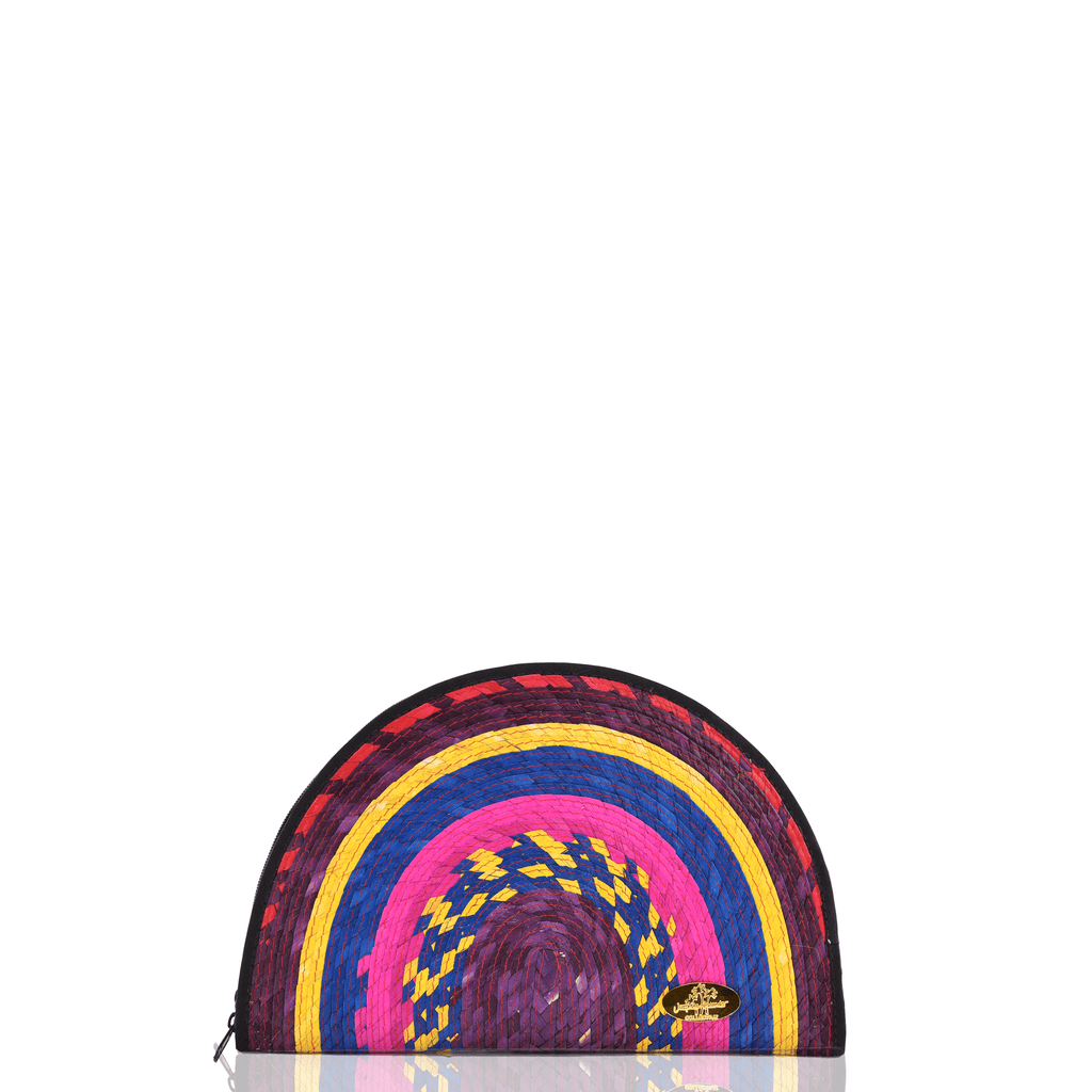 Sevillana Rainbow Clutch # 9