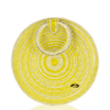 Sunshine Straw Bag in Yellow - Josephine Alexander Collective