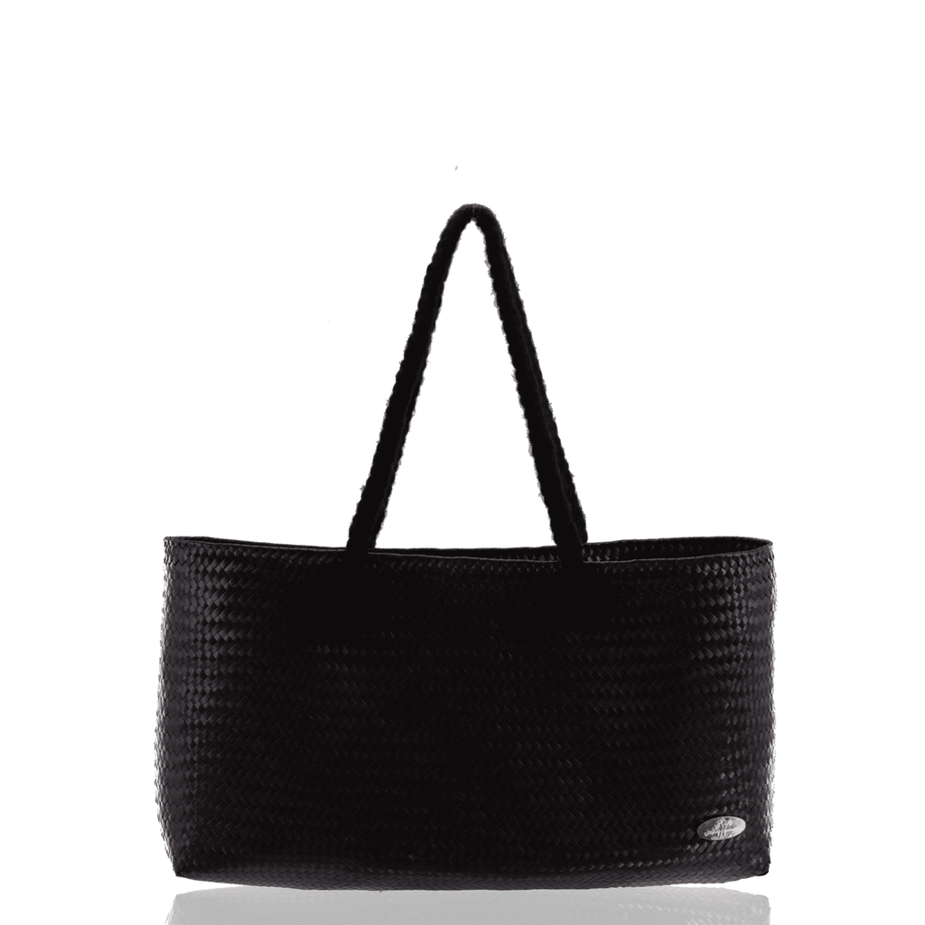 The Nicky Bag in Black