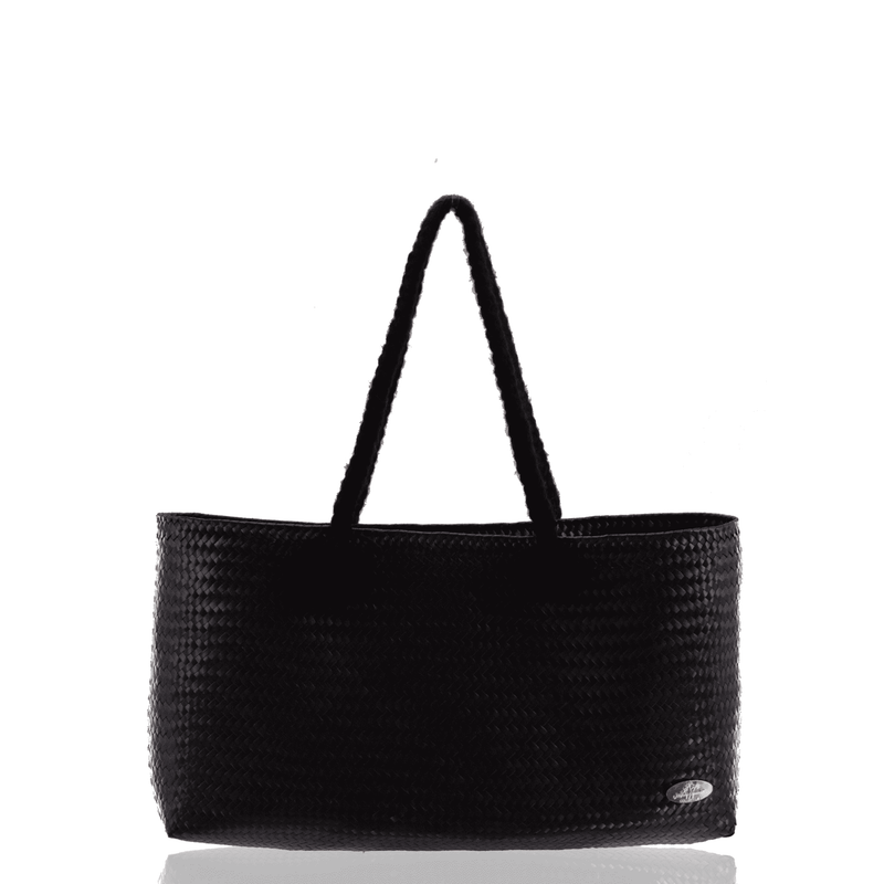 The Nicky Bag in Black - Josephine Alexander Collective