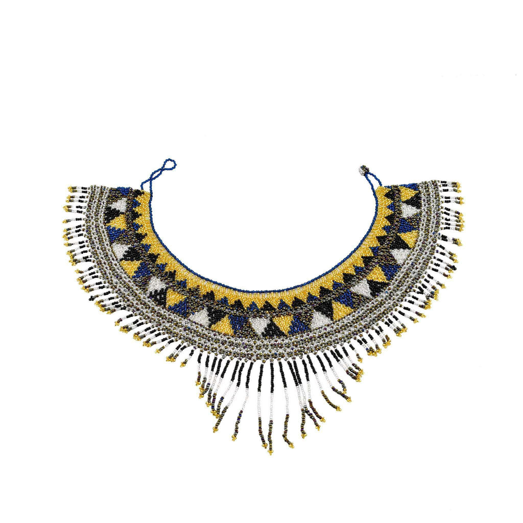 The Collar Necklace - The Cleopatra