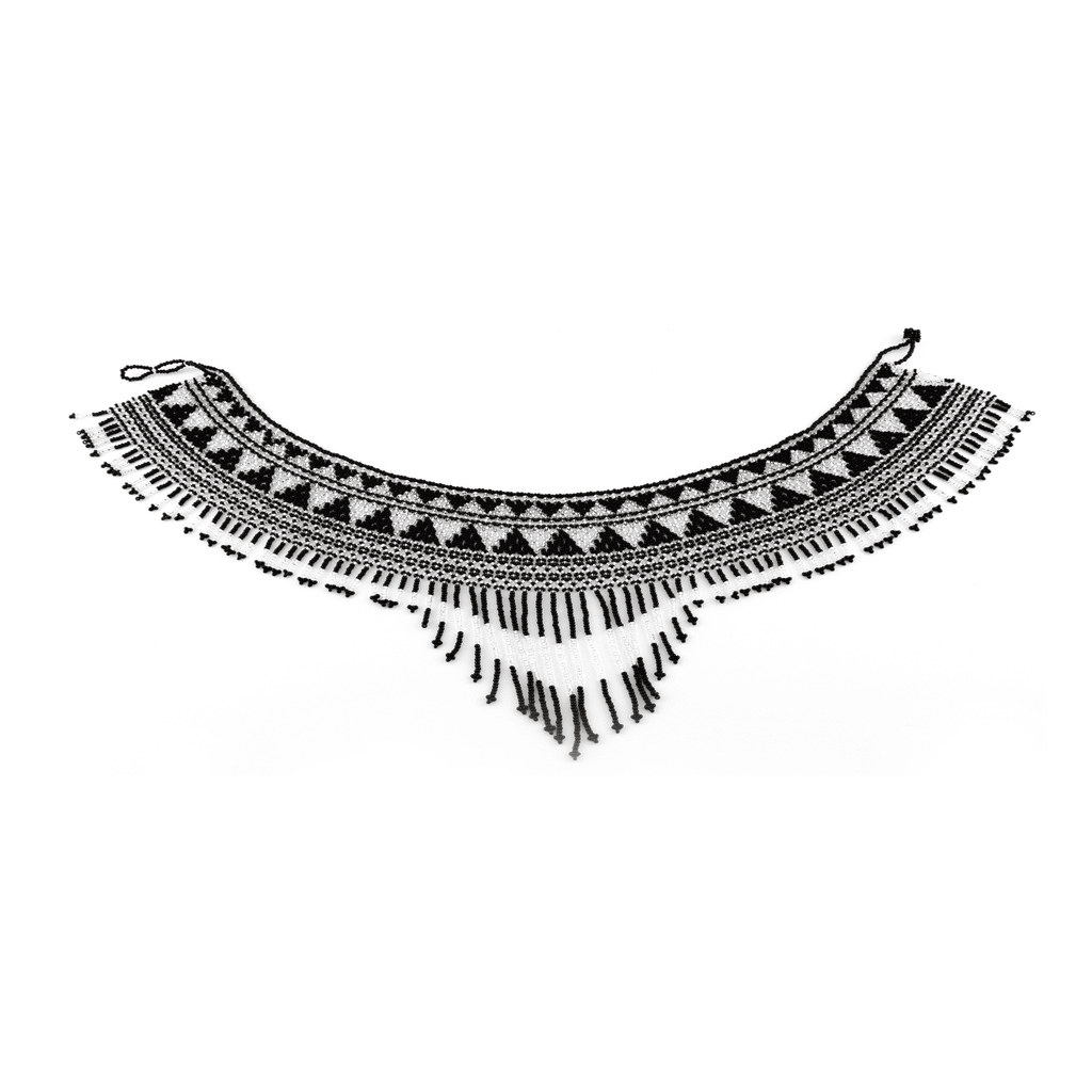 The Collar Necklace - The Gatsby - Josephine Alexander Collective