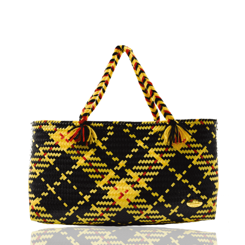 The Nicky Bag in Cher - Josephine Alexander Collective