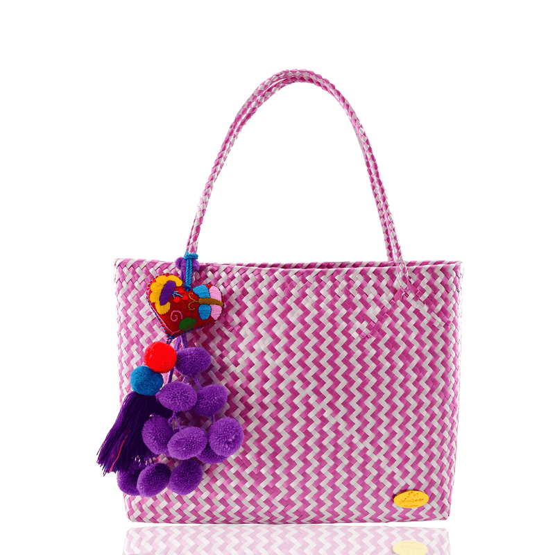 Carnaval Bag in Cupid