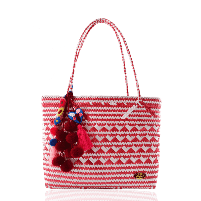 Carnaval Bag in Be Mine - Josephine Alexander Collective