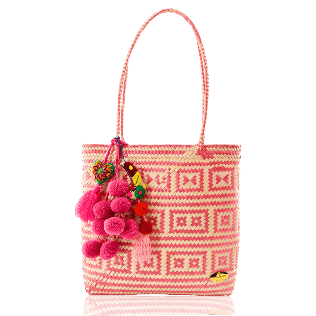 Carnaval Bag in Passion