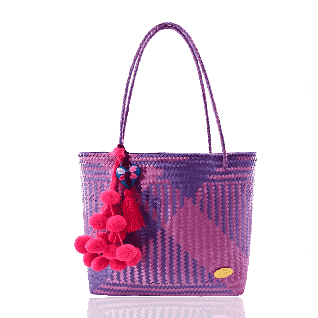 Carnaval Bag in Love - Josephine Alexander Collective