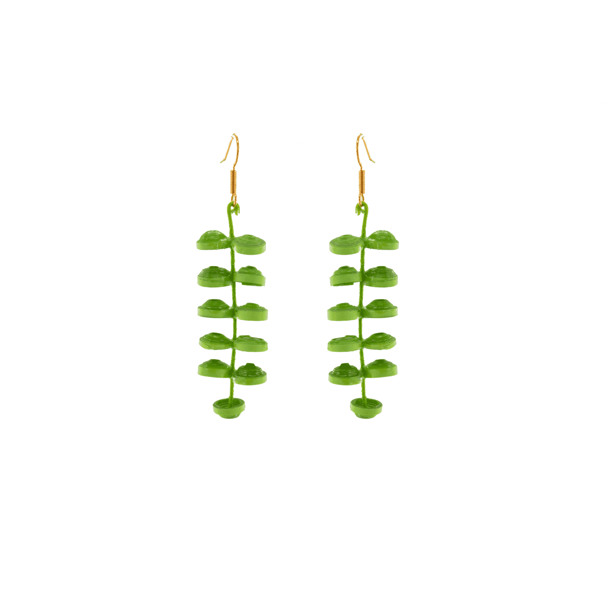 Click to shop - The Royal Vine Earrings