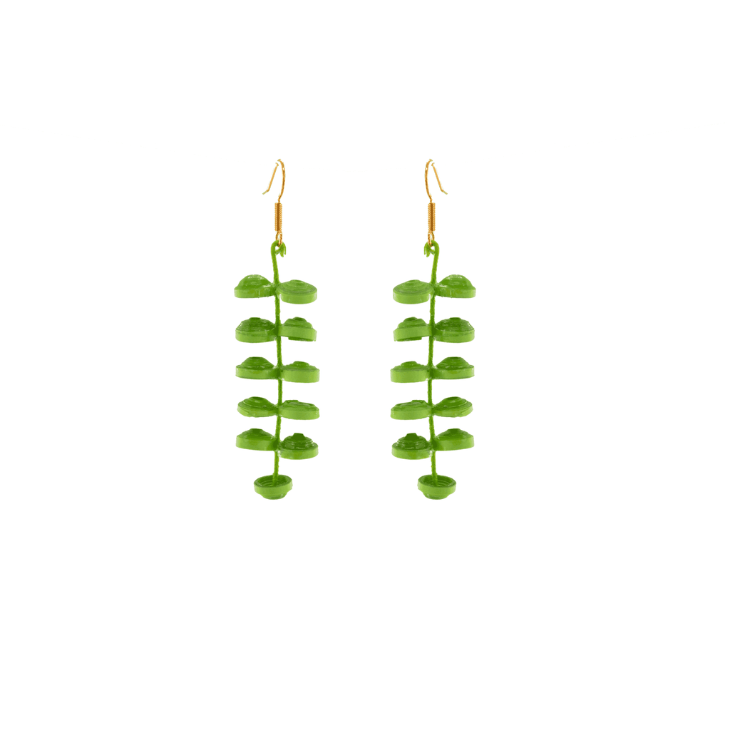Royal Vine Earrings - Josephine Alexander Collective