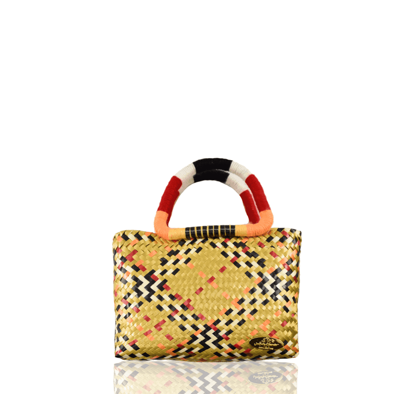 Meli Bag in Britt - Small - Josephine Alexander Collective