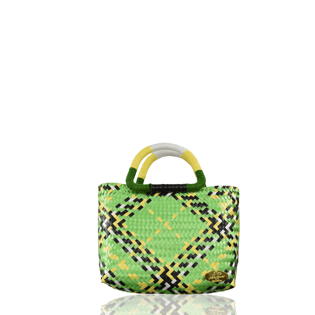 Meli Bag in Eileen - Small - Josephine Alexander Collective