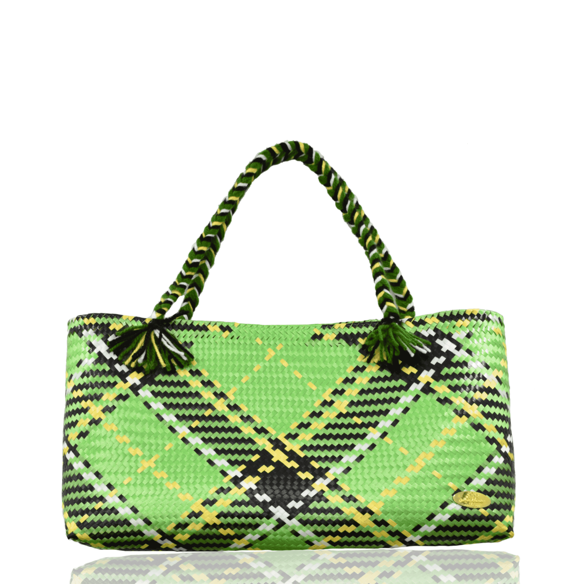 Shop the Plaid Nicky Bag Collection