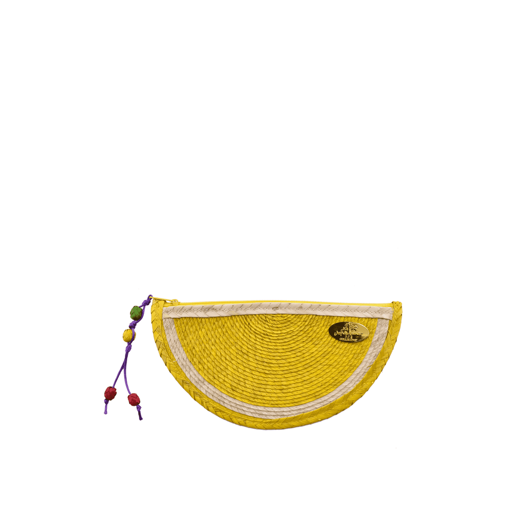 Juicy Lemon Clutch