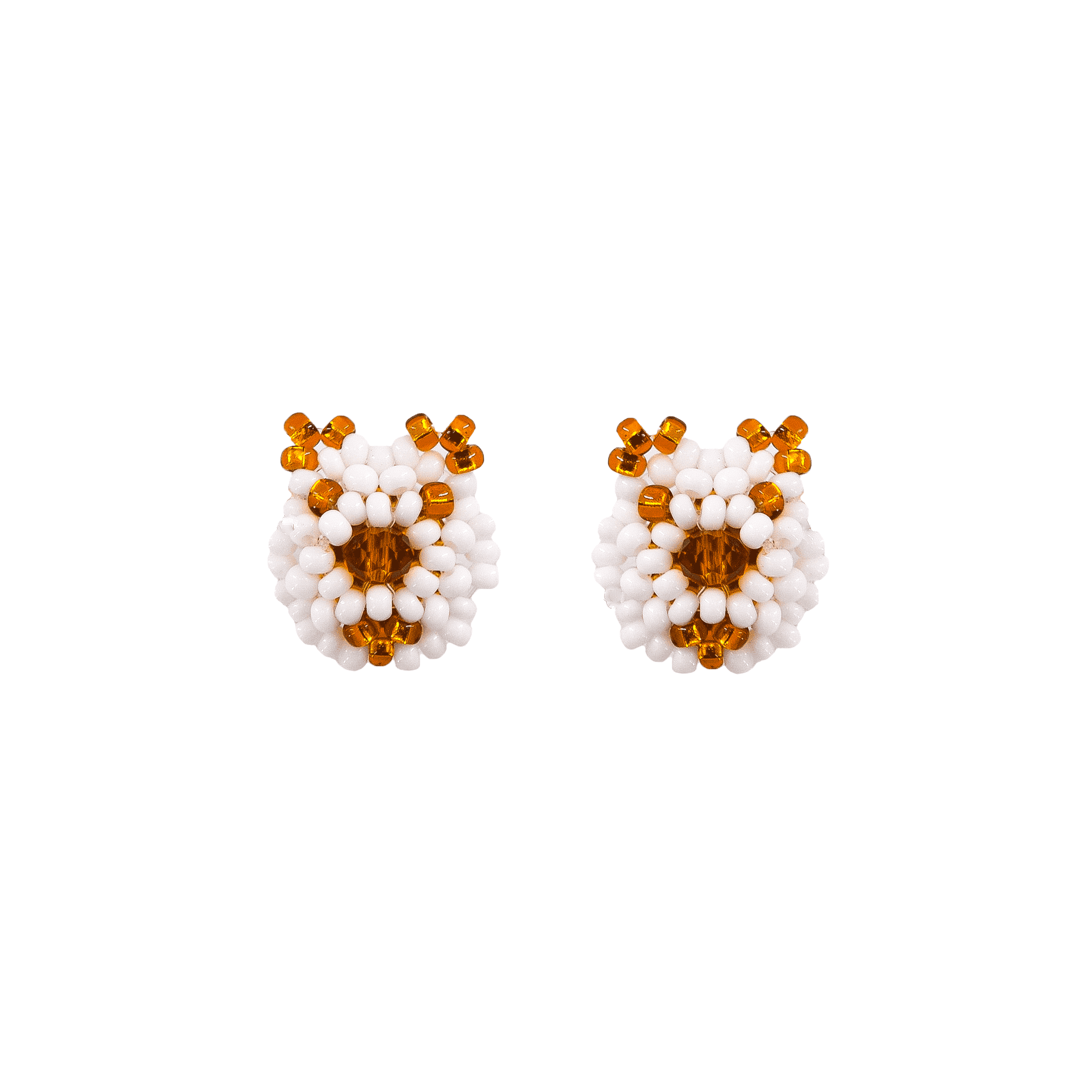 Click to shop all - Puppy Dog Earrings