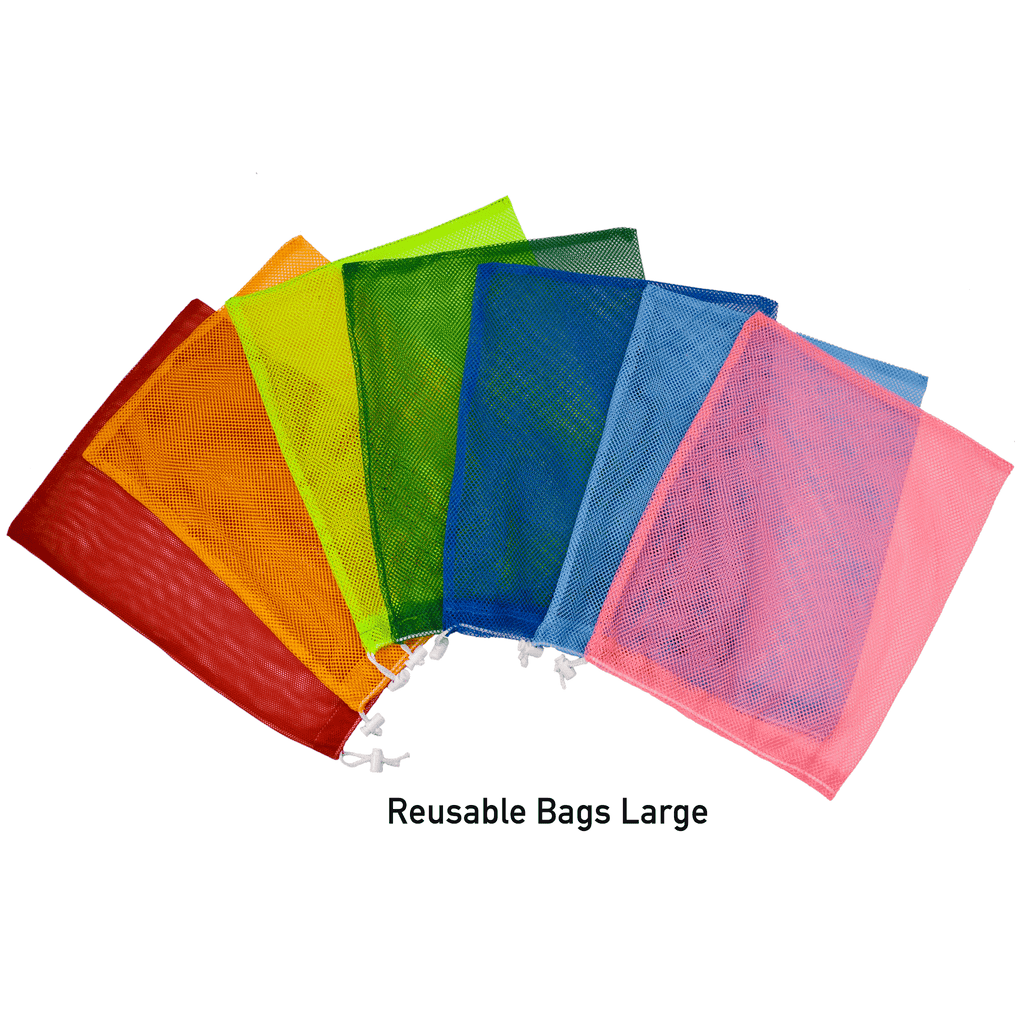 Salsa Reusable Pack (Small+Medium+Large)