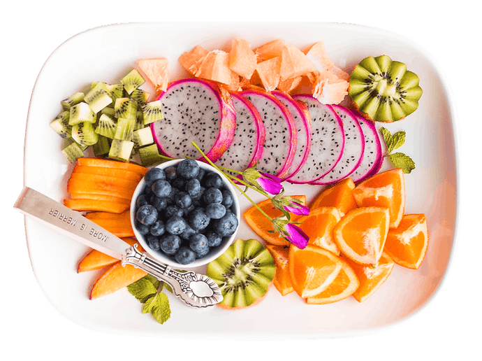 Simple Nutrition – Whole Food Nutrition