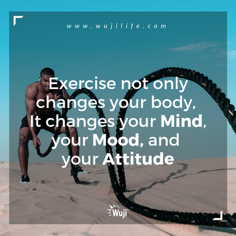 Exercise and food