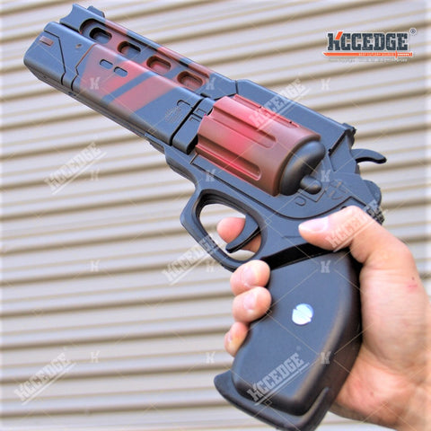 "Destiny 14"" Foam Pistol Cosplay Toy Gun Costume Foam Weapon Xmas Gift"