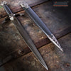 "Image of 13.5"" Medieval Knight's Assassin Dagger with Stainless Steel Blade"