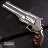 "Image of 15"" Cosplay Foam Revolver Toy Gun Costume Pistol Accessory LARP Cowboy"
