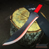 "Image of 27"" Handy Sword Camping Hunting Gear Outdoor Survival Machete"