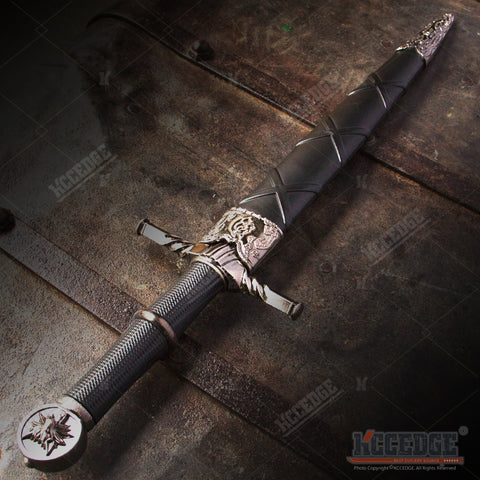 "16"" Medieval Dagger with Stainless Steel Blade"
