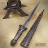 "Image of 10"" Eiffel Tower Letter Opener Blade Dagger Executive Knife Statue w/ GIFT BOX"
