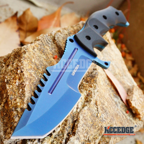 4PC COMBO SET COUNTER-STRIKE HUNTSMAN Bowie Knife