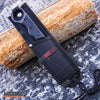 "Image of MTECH 8"" SHAVER STYLE FIXED BLADE CLEAVER KNIFE OUTDOOR CAMPING MILITARY ARMY"