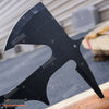 "Image of 15"" Full Tang Survival Tomahawk Throwing Axe"