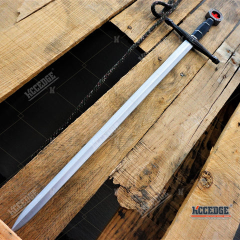 "22.5"" Medieval Kingdom of Heaven Crusader Short Sword of Ibelin"