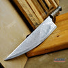 "Image of 17.75"" Alice Madness Returns Metal Knife Sword Anime Cosplay Video Game Replica"