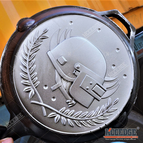 PUBG FOAM Frying Pan Playerunknown's Battlegrounds HALLOWEEN TOY WEAPON XMAS