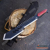 "Image of 25.5"" ZOMBIE KILLING Tactical Machete"