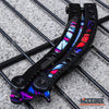 Image of COUNTER STRIKE CSGO Practice Knife Balisong Butterfly Trainer Non Sharp Version