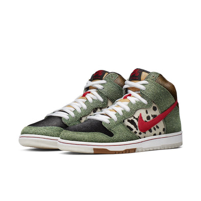 "Nike SB ""Dog Walker"" drops Saturday 4/20 at 10:30 am"