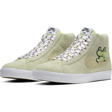 Nike SB x Frog Skateboards coming soon....