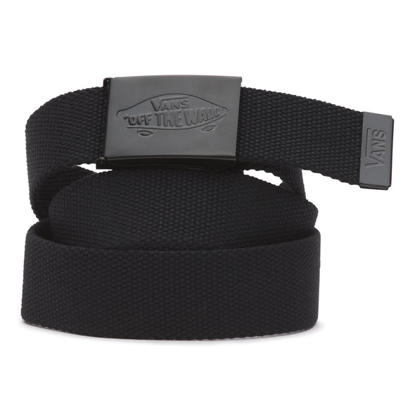 Vans Conductor Web Belt - Black