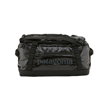 Patagonia Black Hole Duffel Bag 40L - Black