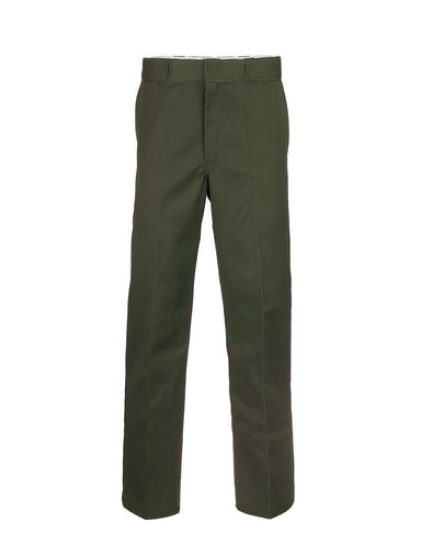Dickies Original 874 Work Pant Length 32 - Olive Green