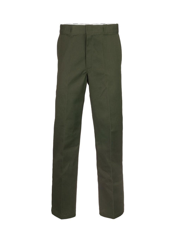 Dickies Original 874 Work Pant Length 30 - Olive Green