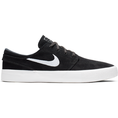 Nike SB Zoom Janoski RM - Black/White-Thunder Grey-Gum Light Brown