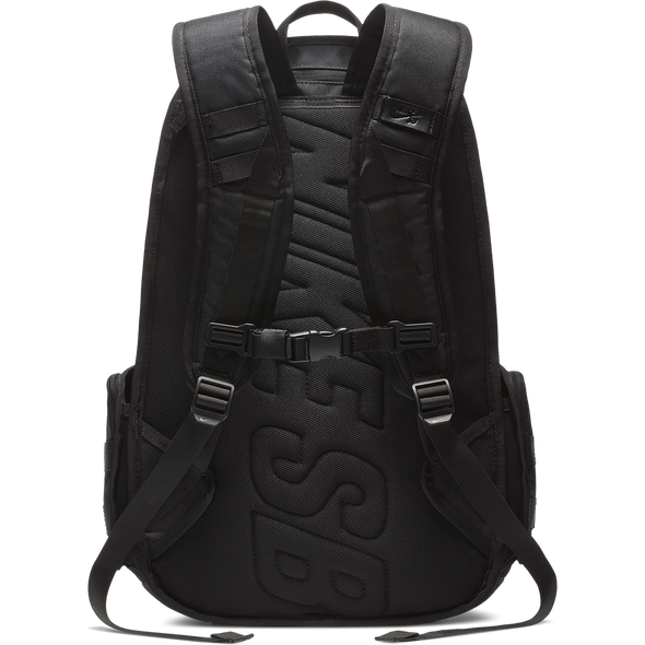 Nike SB RPM Backpack - Black/Black/Black