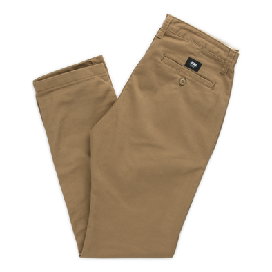 Vans Authentic Chino Stretch Pant - Dirt