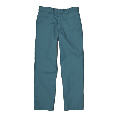 Dickies Original 874 Work Pant Length 30 - Lincoln Green